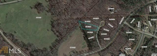 0 Fernbank Ln Lot 4, Eatonton, GA 31024 (MLS #8931604) :: RE/MAX Eagle Creek Realty