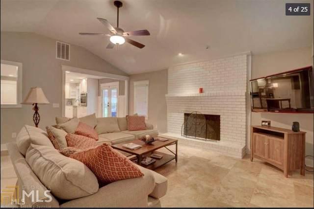 2930 Francis Rd, Milton, GA 30004 (MLS #8931623) :: Lakeshore Real Estate Inc.