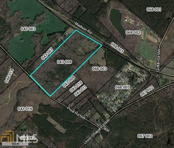 0 Highway 441 South Of I I20, Eatonton, GA 31024 (MLS #8931640) :: RE/MAX Eagle Creek Realty