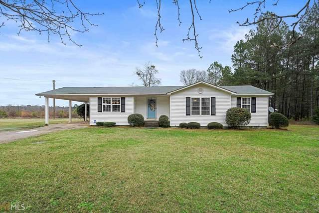 2869 Breezy Hill Rd, Davisboro, GA 31018 (MLS #8931680) :: RE/MAX Eagle Creek Realty
