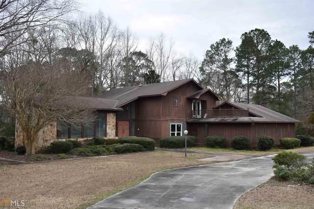 555 W Willow Lake Dr, Metter, GA 30439 (MLS #8931695) :: Athens Georgia Homes