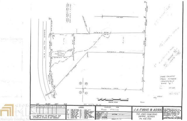 0 Queen Mill Rd, Mableton, GA 30126 (MLS #8931703) :: Keller Williams