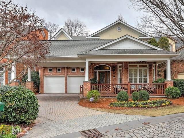 1090 Arbor Trce, Brookhaven, GA 30319 (MLS #8931710) :: Bonds Realty Group Keller Williams Realty - Atlanta Partners