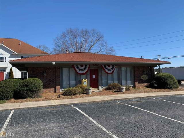 4006 Mundy Mill Rd, Oakwood, GA 30566 (MLS #8931715) :: Military Realty