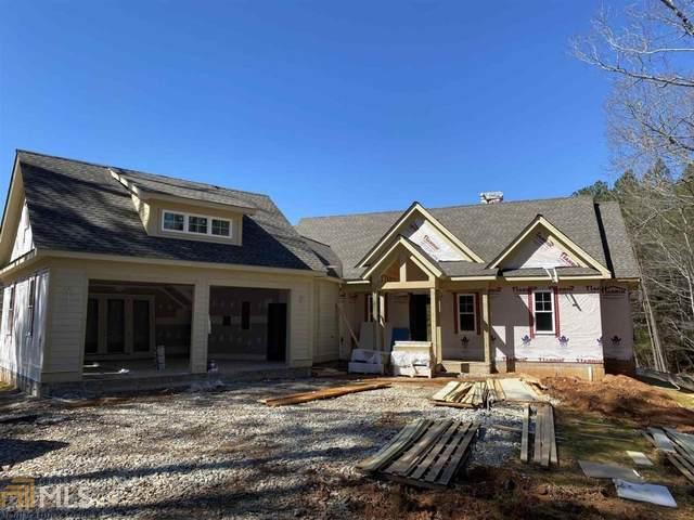 143 Chapel Springs Dr, Eatonton, GA 31024 (MLS #8931721) :: RE/MAX Eagle Creek Realty