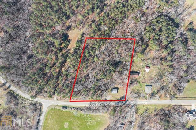 4099 Land Rd, Ball Ground, GA 30107 (MLS #8931760) :: Buffington Real Estate Group