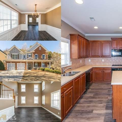 5407 Landsdowne Ct, Cumming, GA 30041 (MLS #8931825) :: Savannah Real Estate Experts