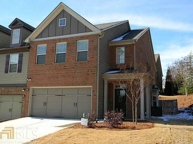 Smyrna, GA 30082 :: Bonds Realty Group Keller Williams Realty - Atlanta Partners