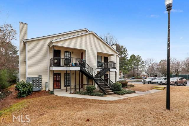 563 Windchase Ln, Stone Mountain, GA 30083 (MLS #8931853) :: Crown Realty Group