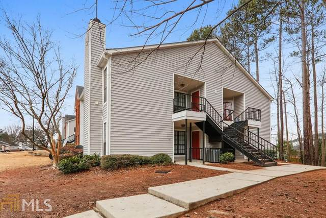 598 Windchase Ln, Stone Mountain, GA 30083 (MLS #8931882) :: Bonds Realty Group Keller Williams Realty - Atlanta Partners