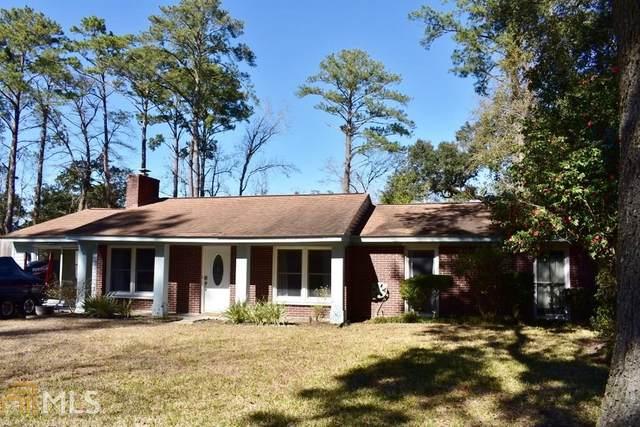 8 Bransby Dr, Savannah, GA 31406 (MLS #8931883) :: Bonds Realty Group Keller Williams Realty - Atlanta Partners