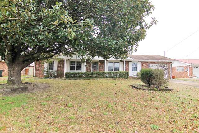 210 Todd Cir, Warner Robins, GA 31088 (MLS #8931884) :: RE/MAX Eagle Creek Realty