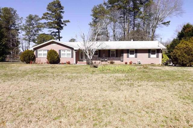 209 Forest Way, Lawrenceville, GA 30043 (MLS #8931928) :: RE/MAX Eagle Creek Realty