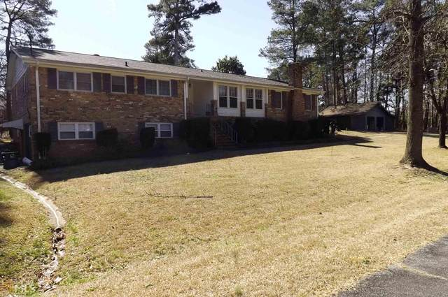 205 Forest Way, Lawrenceville, GA 30043 (MLS #8931935) :: RE/MAX Eagle Creek Realty