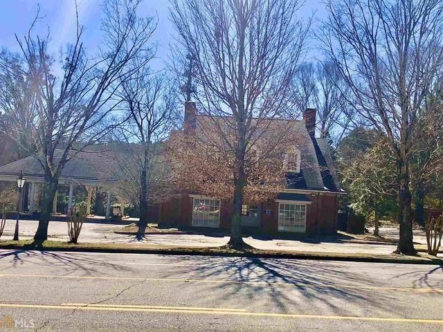 3000 Highway 138, Riverdale, GA 30296 (MLS #8931937) :: Buffington Real Estate Group