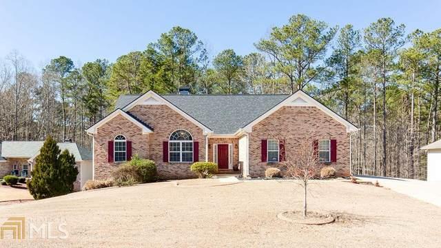175 Woodridge Dr, Douglasville, GA 30134 (MLS #8931939) :: Buffington Real Estate Group