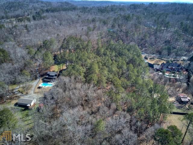 70 Pumpkinvine Trl, Cartersville, GA 30120 (MLS #8931962) :: Crown Realty Group