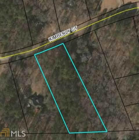 433 Kimberly Ct, Mcdonough, GA 30252 (MLS #8931989) :: Amy & Company | Southside Realtors