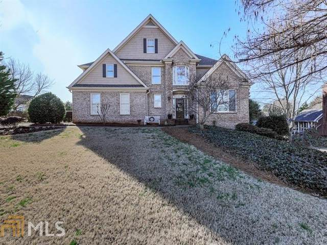 4062 Hickory Fairway Dr, Woodstock, GA 30188 (MLS #8931999) :: The Realty Queen & Team