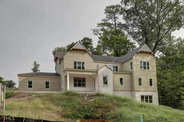 995 Battle Creek Way, Atlanta, GA 30327 (MLS #8932004) :: Buffington Real Estate Group