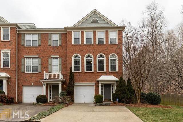 3216 Trace Views Ct, Norcross, GA 30071 (MLS #8932005) :: Crown Realty Group