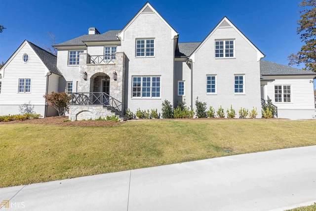 1012 Battle Creek Way, Atlanta, GA 30327 (MLS #8932006) :: Buffington Real Estate Group
