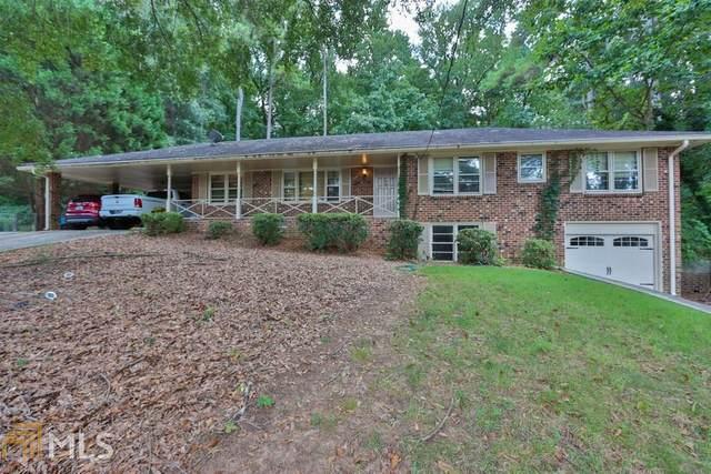 3441 Palace Ct, Tucker, GA 30084 (MLS #8932057) :: RE/MAX Eagle Creek Realty