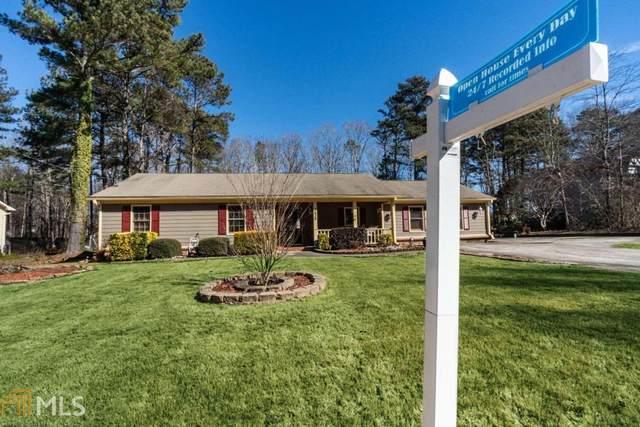3638 Fernbrook Dr, Snellville, GA 30039 (MLS #8932174) :: Keller Williams