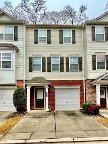 6708 Stoneleigh Way #8, Mableton, GA 30126 (MLS #8932218) :: Maximum One Greater Atlanta Realtors