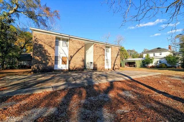 214 S Broad Street, Statesboro, GA 30458 (MLS #8932222) :: Keller Williams Realty Atlanta Partners