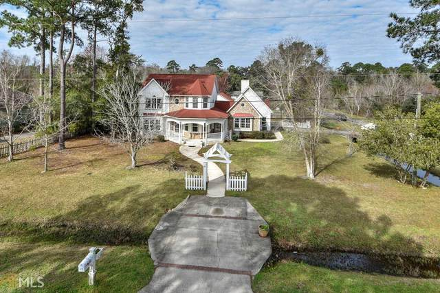 913 Seagrove, St. Marys, GA 31558 (MLS #8932235) :: The Realty Queen & Team