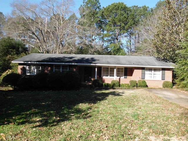 6147 Shamrock Dr, Covington, GA 30014 (MLS #8932273) :: Regent Realty Company