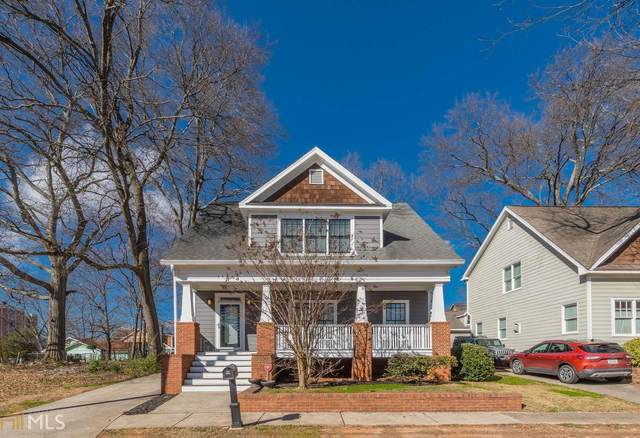 3481 Orchard St, Hapeville, GA 30354 (MLS #8932299) :: Military Realty