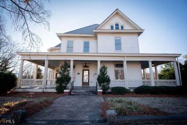 2107 Emory St, Covington, GA 30014 (MLS #8932308) :: Crown Realty Group