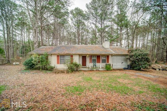 191 Classic Rd, Grantville, GA 30220 (MLS #8932328) :: Anderson & Associates