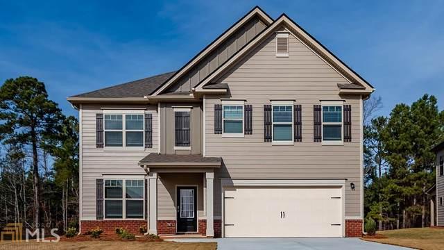 7687 Watson Cir #159, Locust Grove, GA 30248 (MLS #8932358) :: Scott Fine Homes at Keller Williams First Atlanta