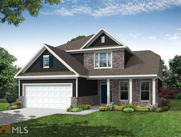 6724 Cambridge Dr, Flowery Branch, GA 30542 (MLS #8932359) :: Scott Fine Homes at Keller Williams First Atlanta