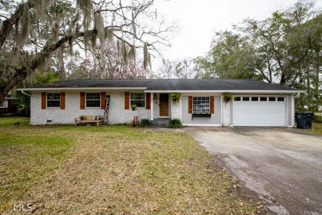 300 George St, St Marys, GA 31558 (MLS #8932360) :: Military Realty