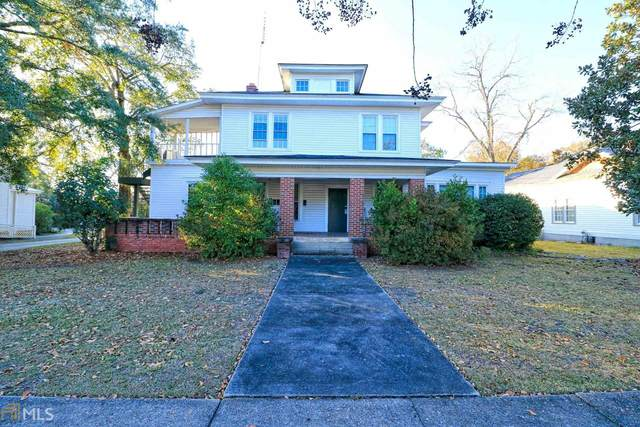 217 S Zetterower Ave, Statesboro, GA 30458 (MLS #8932369) :: Team Reign