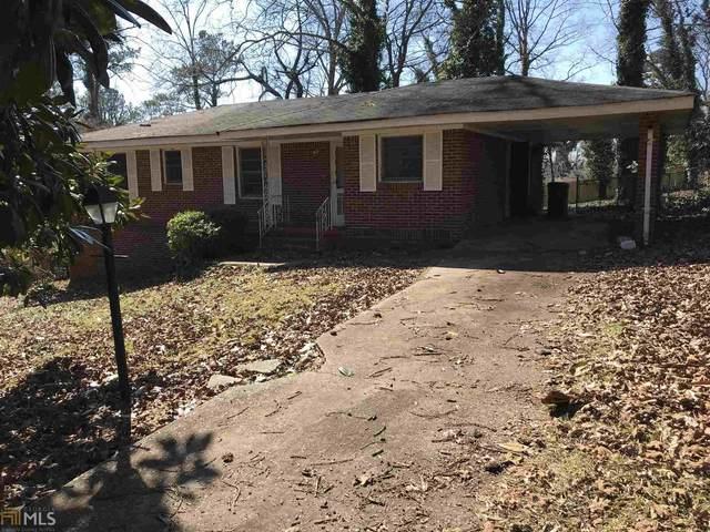 2673 SE Flagstone Dr, Atlanta, GA 30316 (MLS #8932438) :: Buffington Real Estate Group