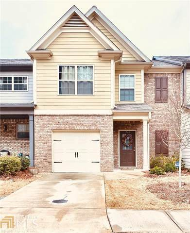 376 Franklin Ln, Acworth, GA 30102 (MLS #8932477) :: Buffington Real Estate Group