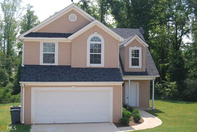 104 Shadow Creek Dr, Griffin, GA 30224 (MLS #8932486) :: Scott Fine Homes at Keller Williams First Atlanta