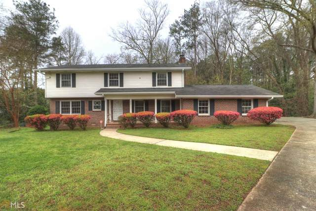 3229 Barkside Ct, Atlanta, GA 30341 (MLS #8932491) :: Athens Georgia Homes