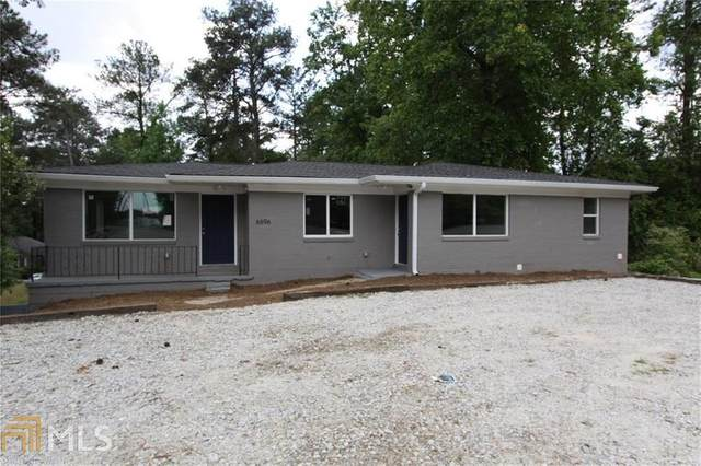 6696 Mableton Pkwy, Mableton, GA 30126 (MLS #8932496) :: Keller Williams Realty Atlanta Partners