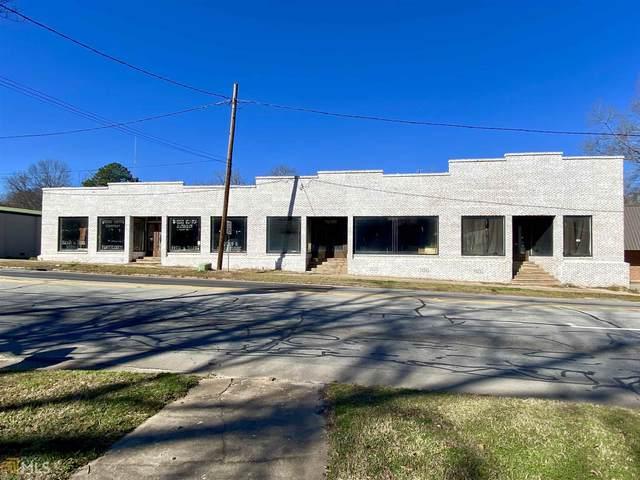 208 E Broad St, Greensboro, GA 30642 (MLS #8932502) :: Crown Realty Group
