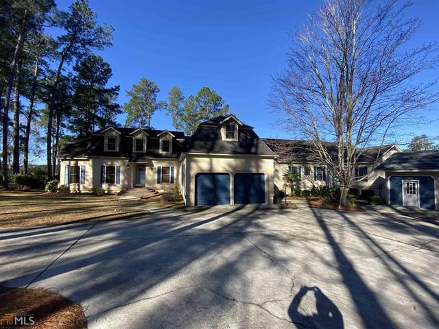 804 W Ogeechee St, Sylvania, GA 30467 (MLS #8932514) :: RE/MAX Eagle Creek Realty