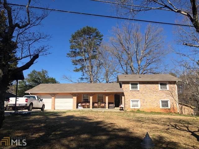 4050 Stoneview Cir, Stone Mountain, GA 30083 (MLS #8932526) :: Bonds Realty Group Keller Williams Realty - Atlanta Partners