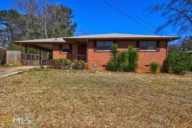 2020 Sombrero Way, Atlanta, GA 30316 (MLS #8932531) :: Buffington Real Estate Group