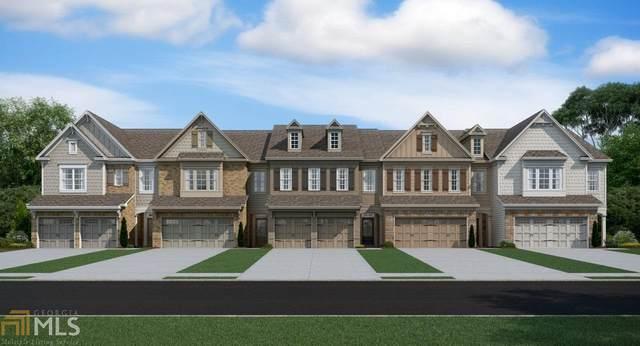 535 Duval Dr, Alpharetta, GA 30009 (MLS #8932623) :: Bonds Realty Group Keller Williams Realty - Atlanta Partners