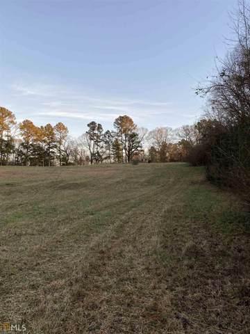 0 Highway 145, Carnesville, GA 30521 (MLS #8932644) :: Crown Realty Group